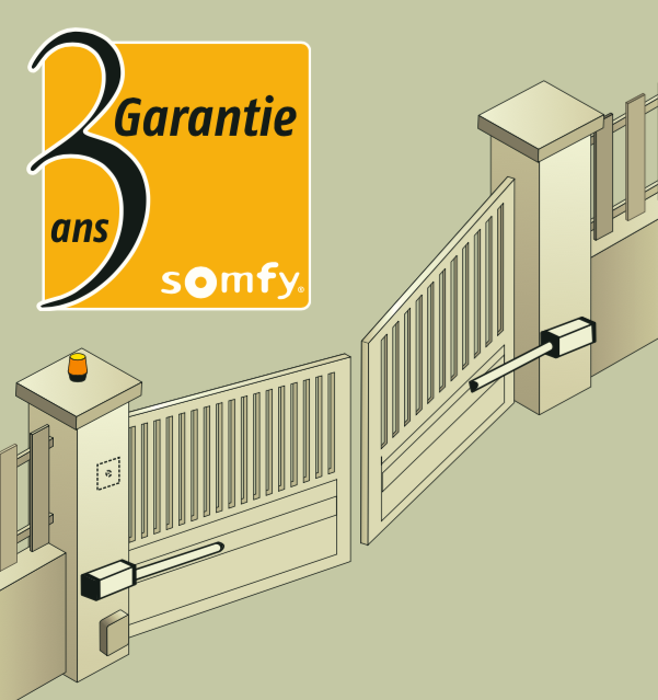 motorisation de vos portes de garage et portails. Black Bedroom Furniture Sets. Home Design Ideas