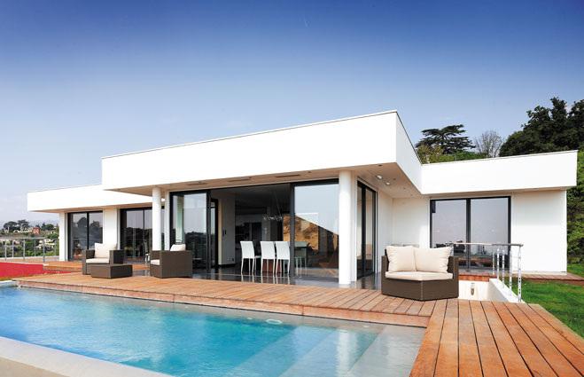 fen tre coulissante alu aluminium. Black Bedroom Furniture Sets. Home Design Ideas